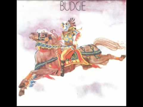 Budgie - Budgie: Album Of The Week Club Review | Louder
