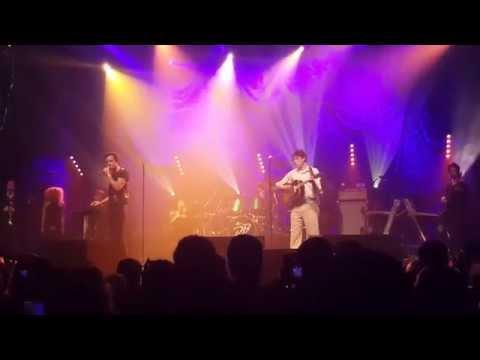 Brandon Flowers @ Terminal 5 8/4/15 Complete Encore (4 songs)
