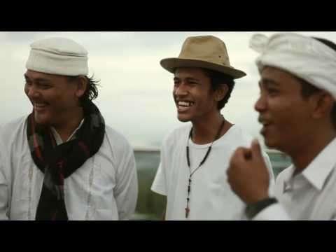 Antrabez - Syukuri Ujianmu (Official Video)