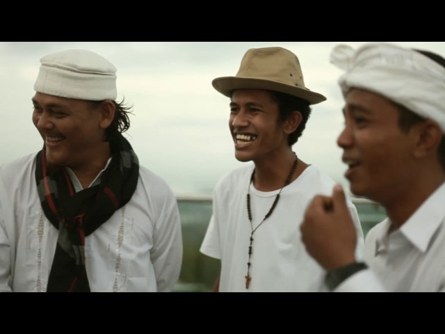 Antrabez Syukuri Ujianmu (OST Para Pencari Tuhan 11) - Kord & Lirik Lagu Indonesia