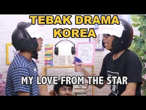 Eat Bulaga Drama Korea   Hebat Kalau Bisa Nebak!