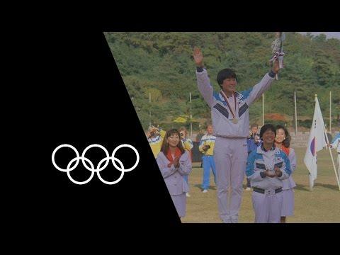 Kim Soo-Nyung - Korea