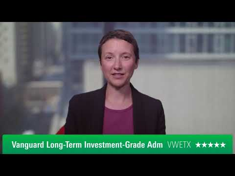 A Silver-Rated Vanguard Fund for Long-Term Bond Investors