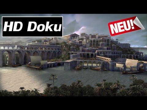 Doku (2017) - Atlantis: Mythos und Wahrheit - HD/HQ