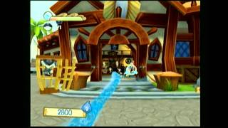 Pirate Blast (Wii) (Review Laggon Quick Look)