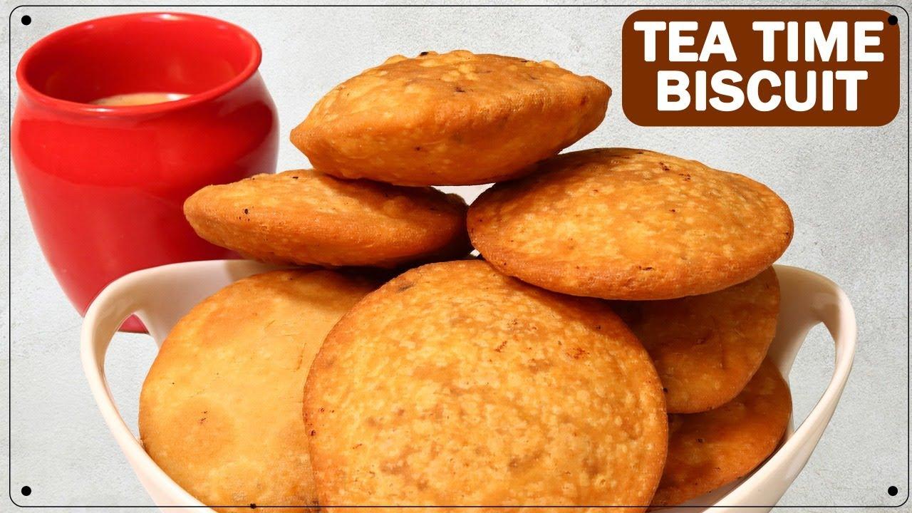 3 In 1 Recipe   हलवाई जैसी खस्ता कचौड़ी, बेड़मी, मठरी बनाये व स्टोर करे कई दिनो तक   Biscuit Roti