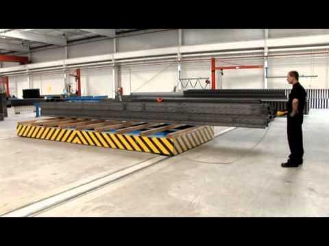 ZEMAN - завод металлоконструкций под ключ