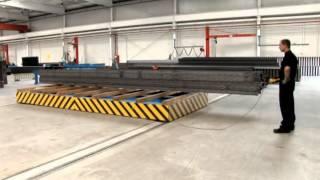 видео изготовление металлоконструкций москва