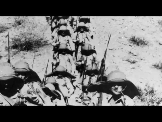 Freedom's Desert - Rice Army Airfield and the Desert Training Center