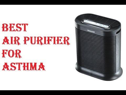 Best Air Purifier For Asthma 2018