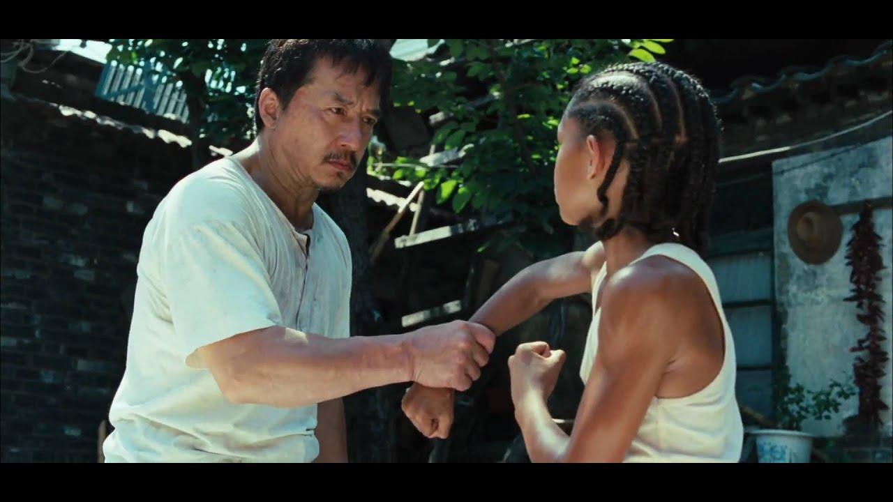 Image result for jackie chan Karate Kid