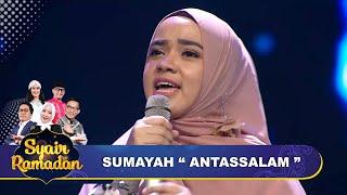 Download lagu Sumayyah Assegaf