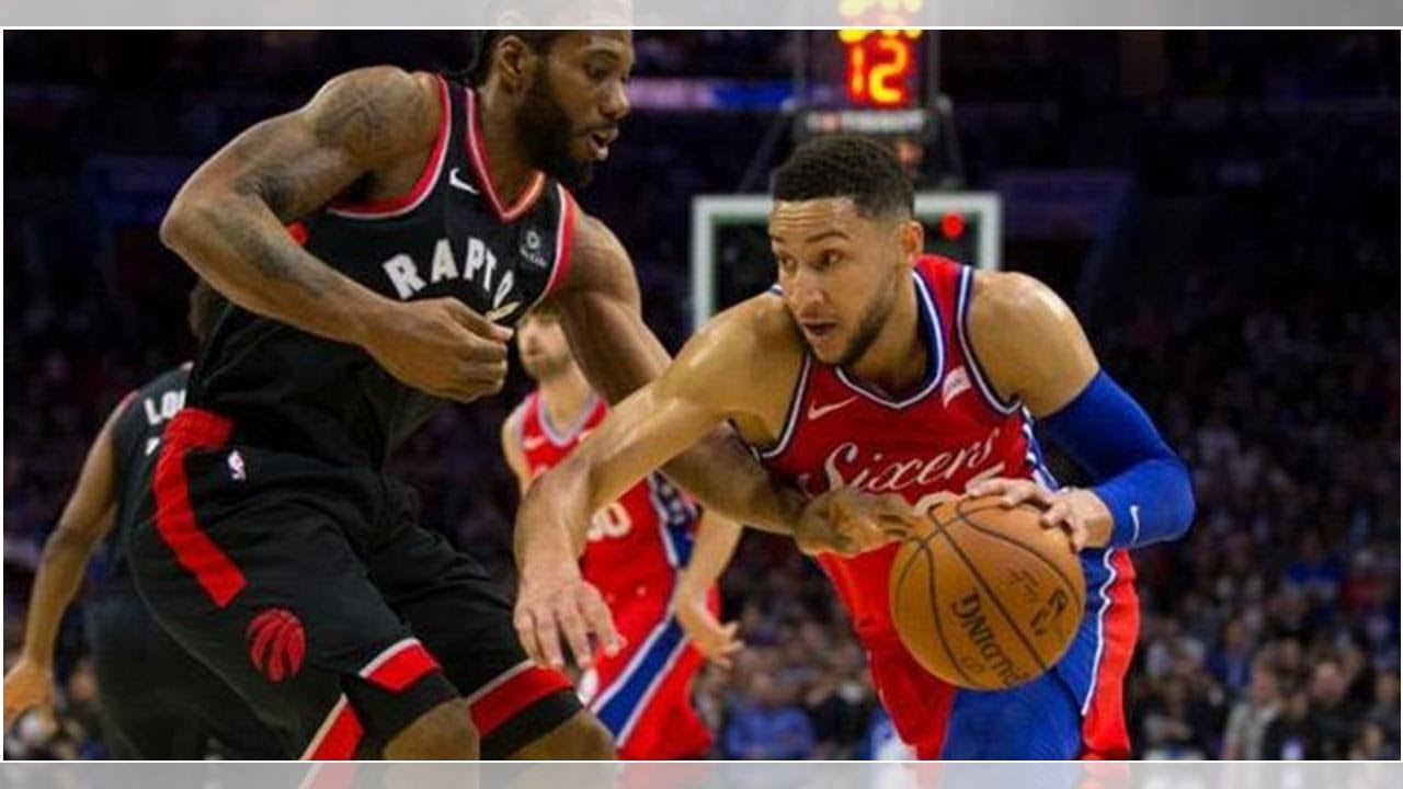Ben Simmons-Kawhi Leonard Matchup Takes Center Stage in Sixers-Raptors Series