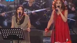 ( SINANAY YAVRUM )  - Glikeria and Dilek Koc mp3