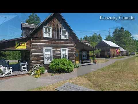 Kaszuby Property