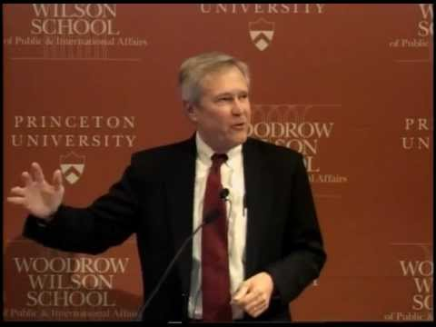 """James Fallows - """"Learning to Love the (Shallow, Divisive, Unreliable) New Media"""""""