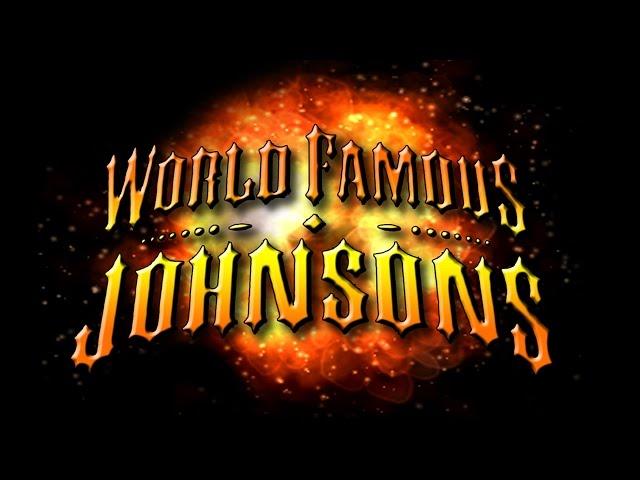 World Famous Johnsons LIVE at Buffalo Rose