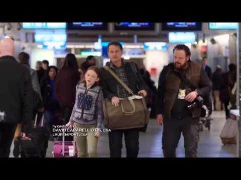 AMERICAN ODYSSEY 1x13 SEASON FINALE   REAL WORLD