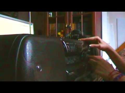 эгф разговор с духами при помощи радио радио метод