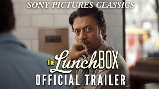 The Lunchbox | Official Trailer HD (2013)