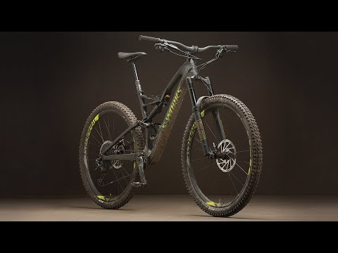 f5ea90f1c87 Specialized S-Works Stumpjumper 29 Review - 2018 Bible of Bike Tests -  YouTube
