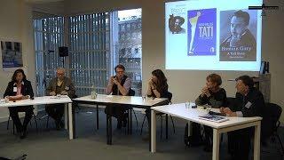 Forumgesprek  met vertalers van Holocaustliteratuur