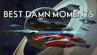 Best Damn Moments in the Galaxy - Elite Dangerous