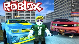 GROSSE RACING + NEUE MODES MIT MLEKOLUDEM-ROBLOX-VEHICLE SIMULATOR #02 [PC/HD]