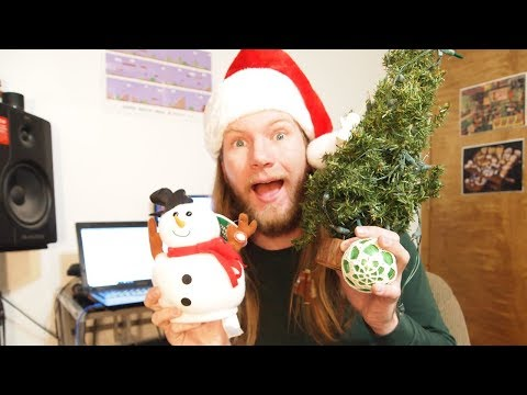 Will It Pick? Ep3 Christmas Decorations(Jingle Bells, Deck the Halls, We Wish You a Merry Christmas)