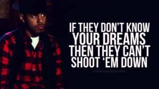 J. Cole - Ima Boss (Freestyle)