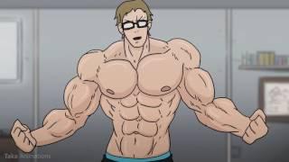 Nerd Muscle Growth
