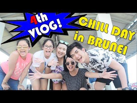 Chill Vlog in Brunei