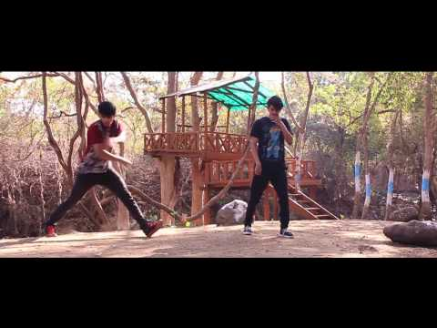 Nucleya | Take Me There feat. Kavya Trehan...