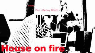 Go Back To The Zoo - Benny Blisto (Sampler)