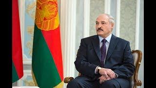Лукашенко ищет в Киеве поддержки и защиты