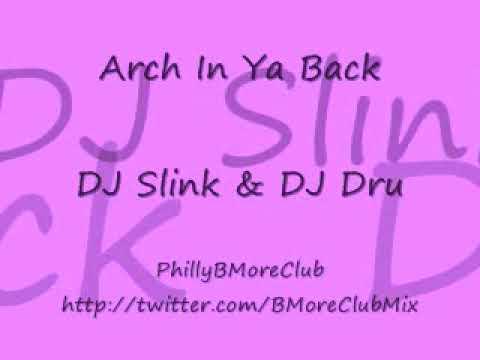 Arch In Ya Back