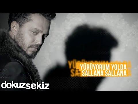 Murat Boz feat. Soner Sarıkabadayı - Sallana Sallana (Lyric Video)