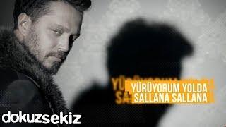 Murat Boz feat. Soner Sarıkabadayı - Sallana Sallana (Lyric Video) Video