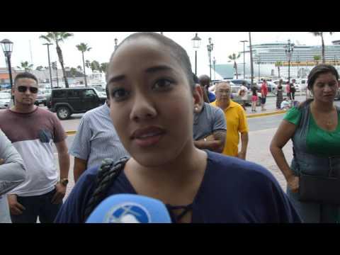 Trahadonan InselAir Aruba a busca ayudo cerca gobierno