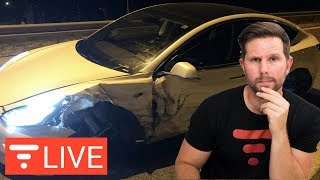 Model 3 World Tour Abruptly Ends Could it Have Been Prevented live