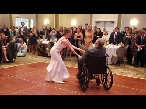 Jenni Chase - Father-daughter dance brings the internet to tears