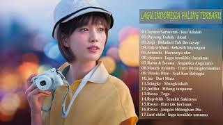 Lagu Baru 2017-2018 LAGU POP INDONESIA TERBARU HITs [Payung Teduh, Armada, Virgoun, Anji]