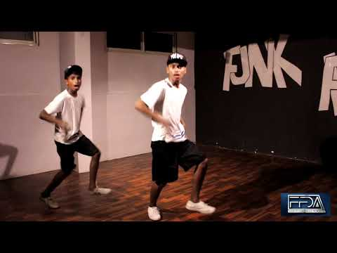 EBU HATELA | EMIWAY ft.MEME MACHINE | FUNK FLOOR DANCE ACADEMY | CHOREOGRAPHED BY PRASHANT MORE