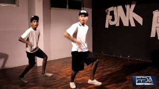 EBU HATELA | EMIWAY ft.MEME MACHINE | FUNK FLOOR DANCE ACADEMY | CHOREOGRAPHED BY PRASHANT MORE.