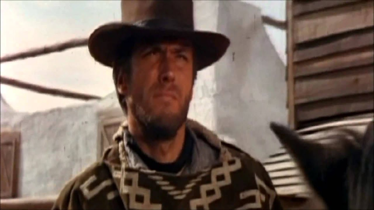 a fistful of dollars full movie online free