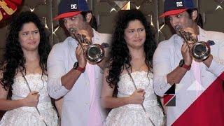 sushant Singh Rajput to AVOID ON SCREEN kissing for girlfriend Ankita Lokhande | Bollywood Gossip