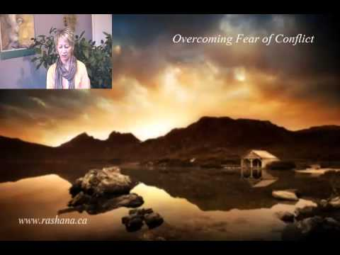 Overcoming Fear of Conflict Meditation - Conflict Resolution and Management