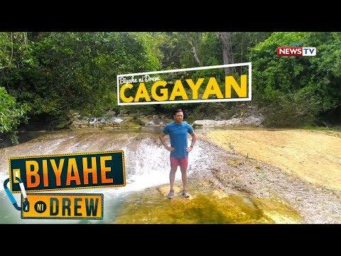 Biyahe ni Drew: Level-up adventure in Cagayan