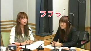 喜多村英梨の卒業ソングの思い出「(笑)、とぅおもだちぃ~w」一緒に歌...
