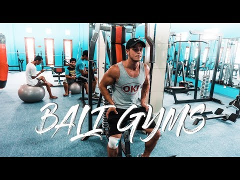 Gyms in Bali | Gym Beem Fitness